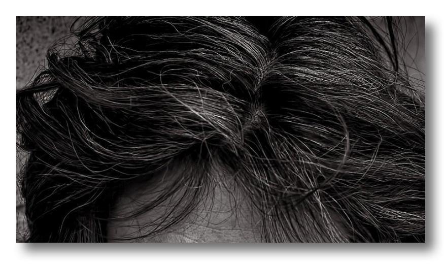シャンプーと抜け毛の関係