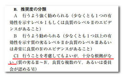 日本皮膚科学会の資料