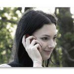 ウエラトーン ツープラスワン クリームタイプを使う女性